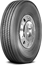 AMERICUS AP2000 Commercial Radial Tire-245/70R19.5 135L 16-ply