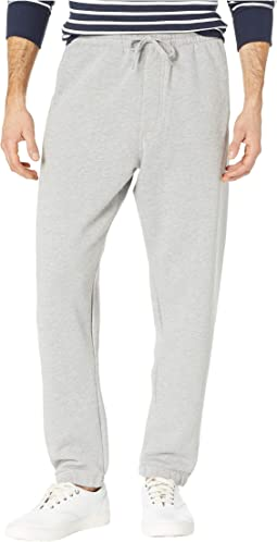 Basic Fleece Pants