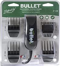wahl sterling bullet clipper trimmer