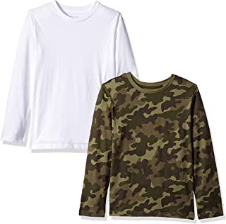 military shirts for kids