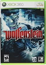 Best xbox 360 wolf Reviews