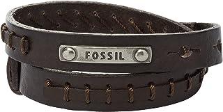 Fossil Gioielli Uomo Acciaio Inossidabile JF87354040