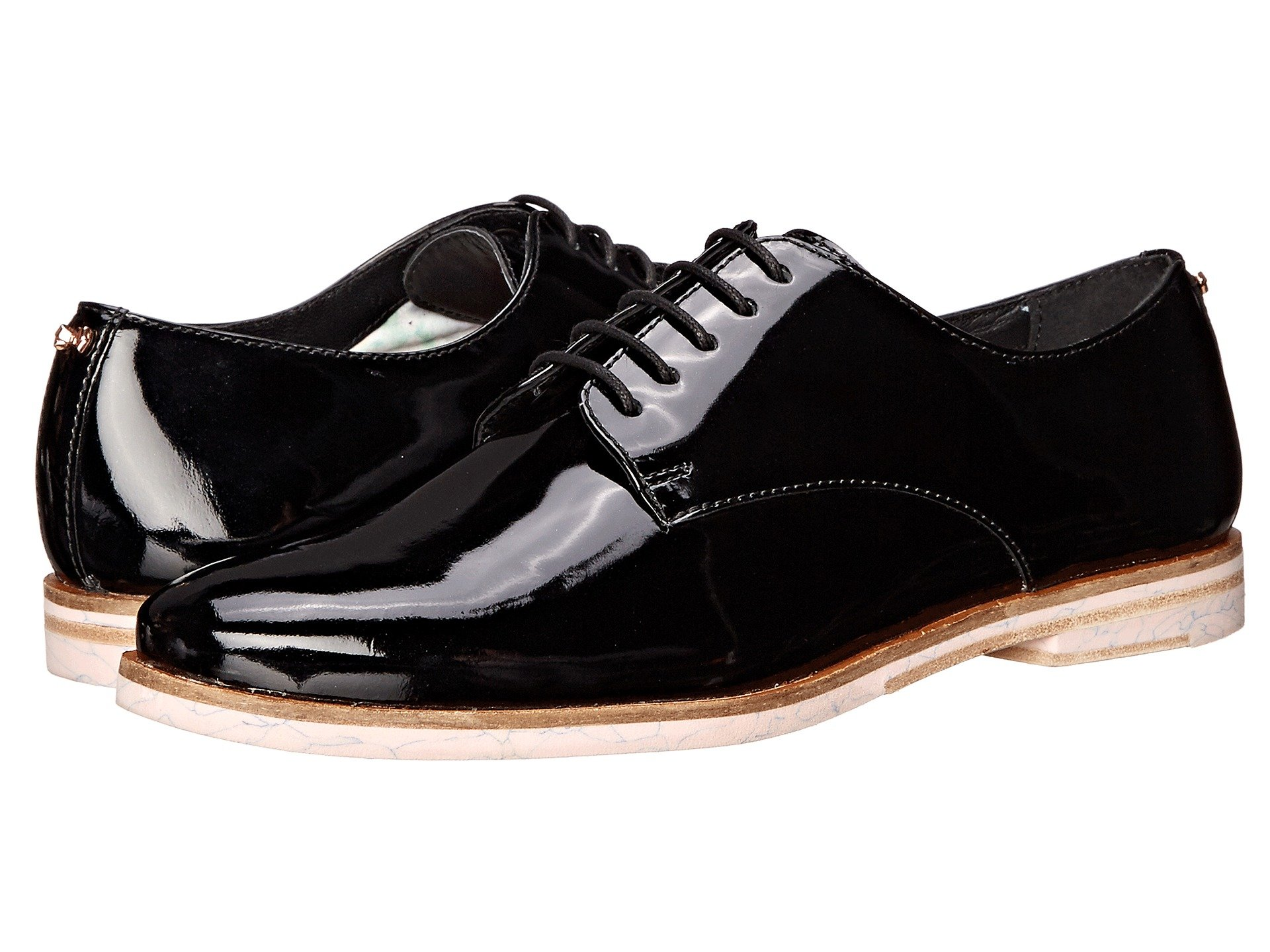Zapato Casual para Mujer Ted Baker Loomi  + Ted Baker en VeoyCompro.net
