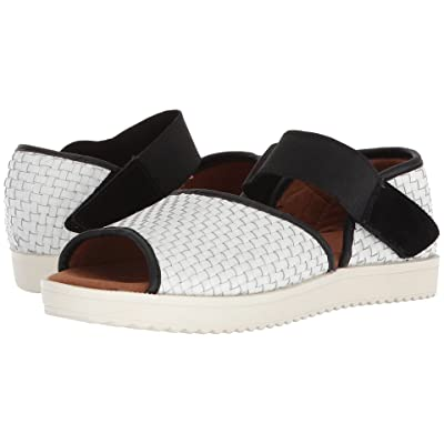 bernie mev. Havana (White Leather) Women
