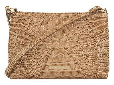 Brahmin Melbourne Lorelei Totes (Shortbread) Handbags
