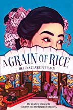 the legend of rice