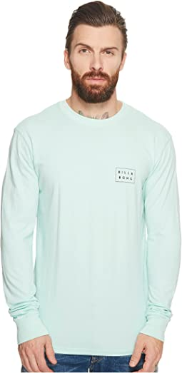 Billabong - Die Cut Long Sleeve Shirt