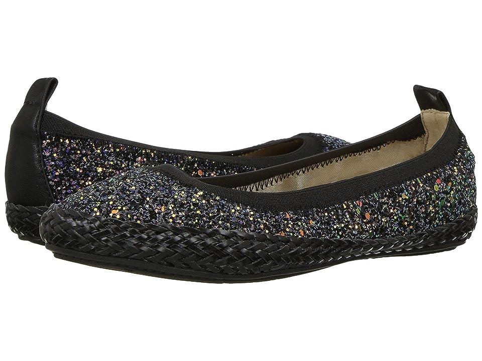 Yosi Samra Kids Miss Lara (Toddler/Little Kid/Big Kid) (Black) Girls Shoes