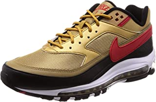 Best gold and red nike air max Reviews