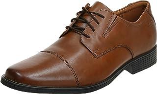 حذاء تيلدن كاب اوكسفورد للرجال من كلاركس