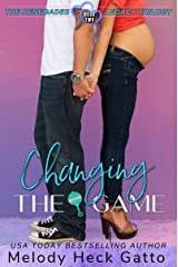 Changing the Game: The Renegades Legacy Trilogy Kindle Edition