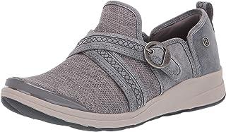 Women's Indigo Shoes Loafer