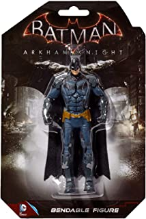 Arkham Knight NJ Croce Batman Action Figure