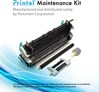 Printel Refurbished MK-1320-110 / RM1-1289-MK Maintenance Kit (110V) for HP Laserjet 1160, 1320, 3390 with RM1-1289-000 fuser Included
