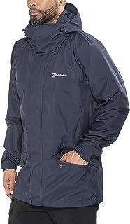 Berghaus Men's Cornice III Interactive Gore-Tex Waterproof Shell Jacket