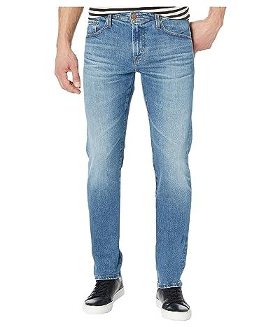 AG Adriano Goldschmied Tellis Modern Slim Leg Jeans in 17 Years Truce (17 Years Truce) Men