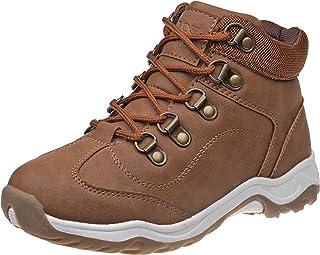 حذاء للعمل المريح بنمط المشي لمسافات طويلة للأولاد من جوزيف آلين (للأطفال الصغار، الأطفال الكبار)