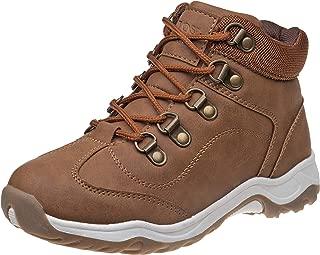 Boys Hiking Style Comfort Work Boots (Little Kid, Big Kid)