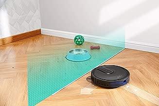 Eufy Self Charging Robotic Robovac 11S Black, (T2108T11)