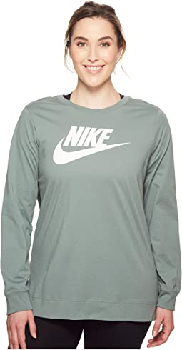 Nike Sportswear T-Shirt (Size 1X-3X)