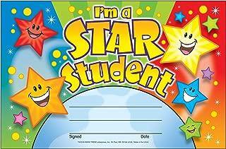 TREND enterprises, Inc. I'm a Star Student Recognition Awards, 30 ct