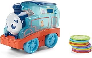Fisher-Price My First Thomas & Friends, Count with Me Thomas