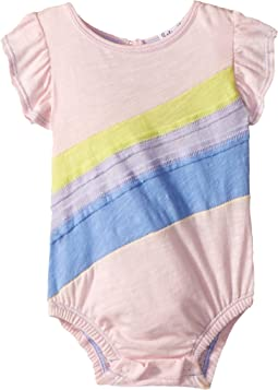 Rainbow One-Piece (Infant)
