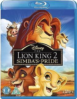 The Lion King 2: Simba's Pride Region Free