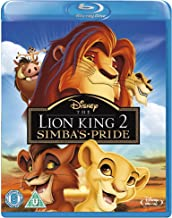 the lion king 11 2 vhs