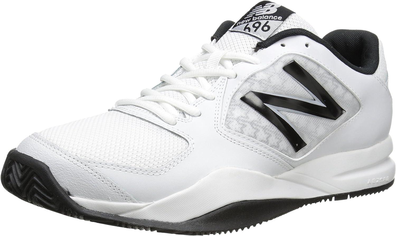 New Balance Men's MC696 Light Weight Tennis shoes