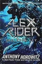 Skeleton Key (Alex Rider Adventure)