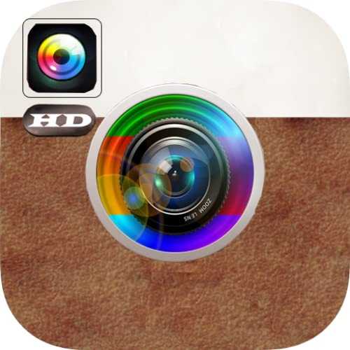 HD Camera - Multifunctionl
