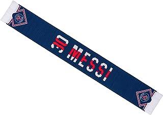 Paris Saint-Germain Sjaal PSG - Lionel Messi - Officiële collectie