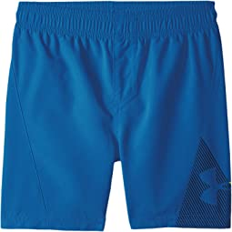 Slash Volley Shorts (Big Kids)
