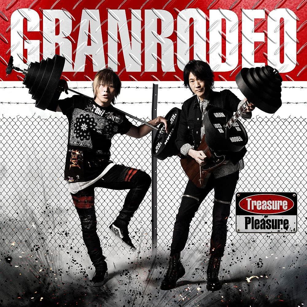 [Single] GRANRODEO – Treasure Pleasure [FLAC + MP3 320 / WEB]