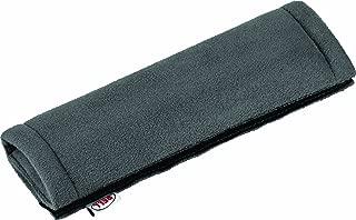 Bell Automotive 22-1-33237-8 Grey Memory Foam Seat Belt Pad