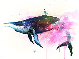 Fish and Bird II