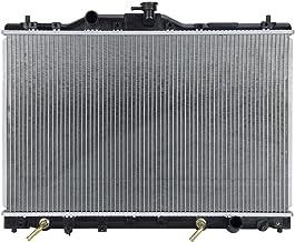 WIGGLEYS RADIATOR AC3010106 FITS 91 92 93 94 95 ACURA LEGEND V6 3.2L