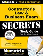 contractor study material