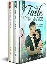 A Taste of Romance Box Set: Books 4 & 5 (Elizabeth Maddrey Box Sets Book 3)