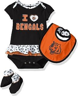 bengals baby jersey