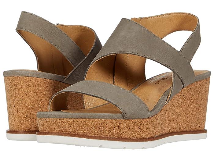Lucky Brand  Bylanna (Driftwood) Womens Shoes