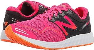 (ニューバランス) New Balance メンズランニングシューズ?スニーカー?靴 Veniz v1 Phantom/Alpha Pink ピンク 9.5 (27.5cm) D