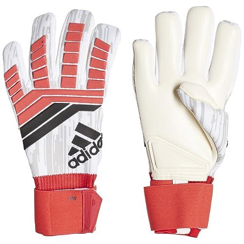 pretty nice ee623 430e1 adidas Goalkeeper Gloves Pro: Amazon.com