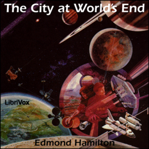 City at Worlds End by Edmond Hamilton FREE