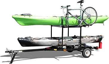 Best canoe on top of travel trailer Reviews