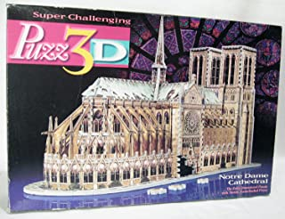 Best puzz 3d notre dame cathedral Reviews