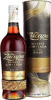 Zacapa Reserva Limitada Rum 2019 1 X 0.7 L