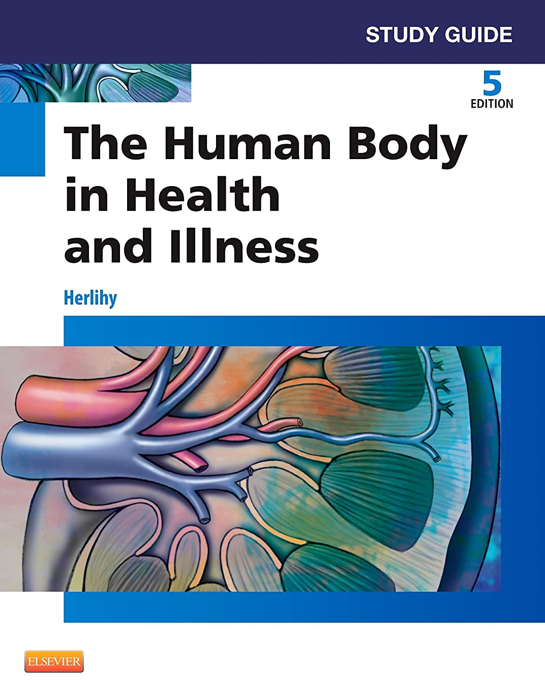原始的な時代遅れ薄汚いStudy Guide for The Human Body in Health and Illness - E-Book (English Edition)