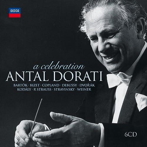 Bizet: Carmen Suite No.2 - Habanera de Orchestre des Concerts Lamoureux & Antal Doráti en Amazon Music - Amazon.es